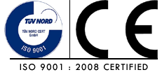 Garuda Pumps - ISO 9001 : 2008 Certified
